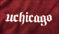 """I love the University of Chicago!"""