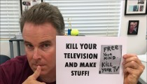 Kill Your TV, Twenty Years Later